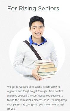 College Kickstart - Early Admission Harvard