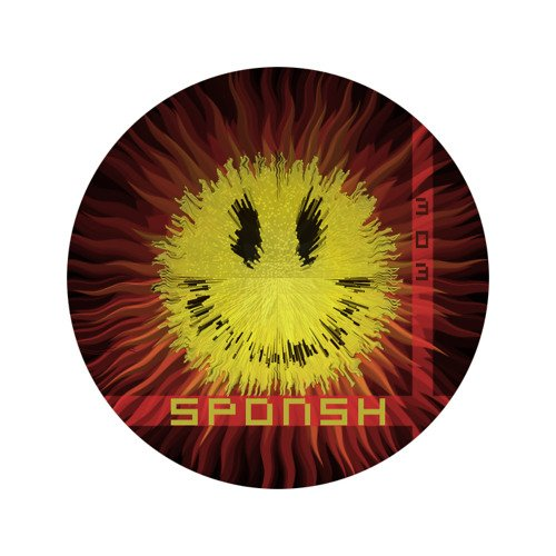 SPONSH - LiveJamming