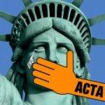 STOP ACTA : ILS NOUS IGNORENT, ÉLEVONS LA VOIX ! | Facebook