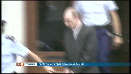 Décès de Patrick Derochette, le meurtrier de Loubna Benaïssa, à 52 ans
