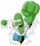 Hulk - LA FAMILLE LA PLUS DEGENTÉ DE L'AMERIQUE!!!