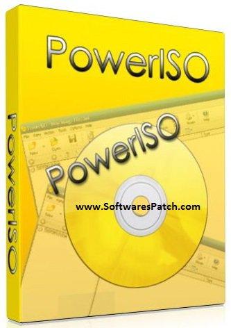 Power ISO 6.2 Registration Code Crack & Key Full Download