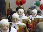 Festivités locales de Wanfercée-Baulet du 21 au 28 octobre