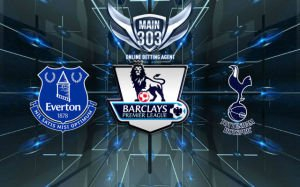 Prediksi Everton vs Tottenham Hotspur 24 Mei 2015 Premier League