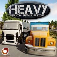Heavy Truck Simulator Apk 1.970 Obb (NEW) Download