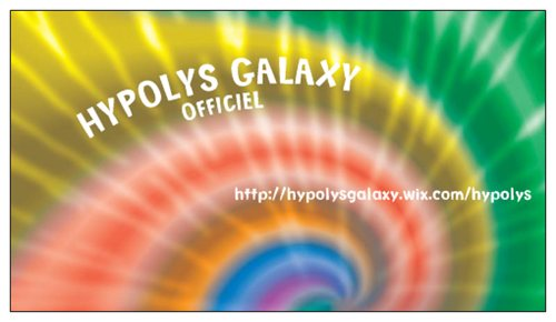 hypolys galaxy officiel