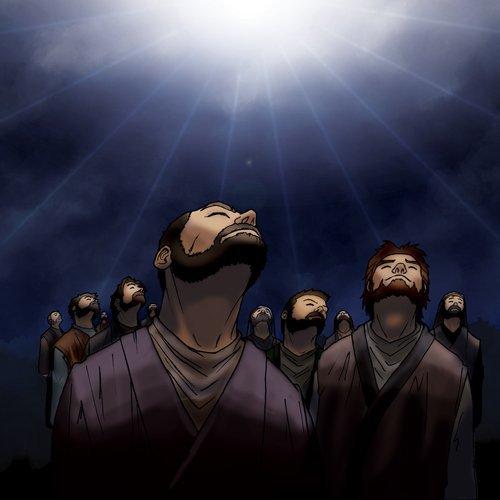 La fête de l'Ascension, en route vers la fin du temps pascal
