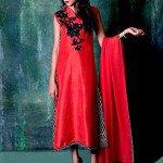 Silk by Fawad Khan Latest Eid Wear Collection 2013 For Girls | fashionalways