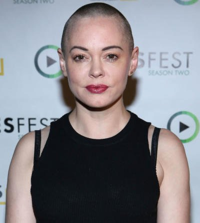 Rose McGowan: Red Carpet Walks Are Like Visual Rape!