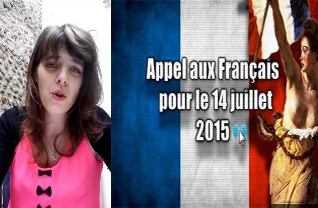 """""""MA VIDÉO À ÉTÉ CENSURÉApparemment je dérange…. Partagez en masse s'il vous plaît !!Rendez-vous le 14 juillet 2015 à Paris Sur la Place de la concorde A 10″Voiraussi :Eric F..."""