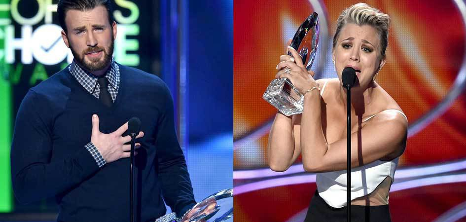 People's Choice Awards 2015 ♥