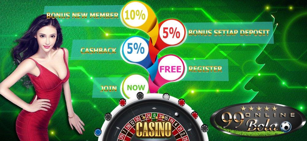 Permainan Judi Baccarat Online Pertama di Dunia