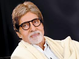 Bollynews247: Amitabh Bachchan's name Timeless Style's Icon