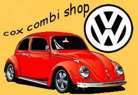 voiture miniature cox vw modèle réduit - Cox Combi Flat Shop