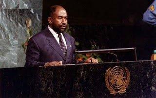 ONU: Retrait de la question de l'île comorienne de Mayotte par le régime d'Azali | HabarizaComores.com | Toute l'actualité des Comores