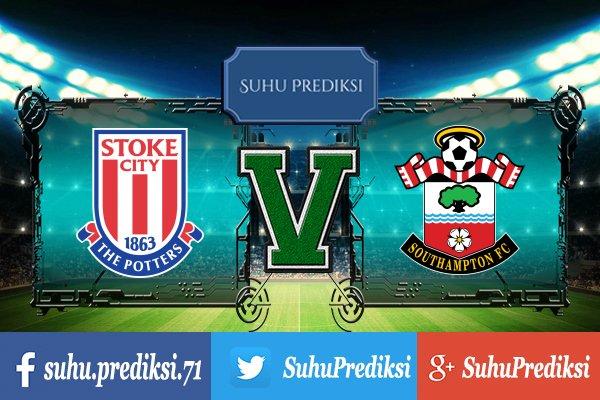 Prediksi Bola Stoke City Vs Southampton 30 September 2017