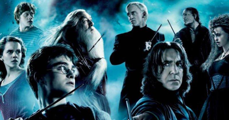 Quel personnage d'Harry Potter êtes - vous ?