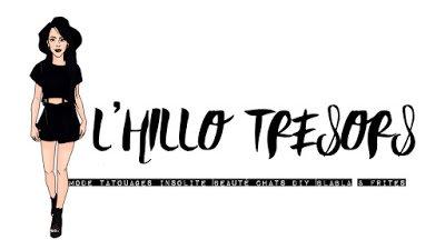 L'Hillo trésors : Concours 400 j'aime Facebook ! sheinside