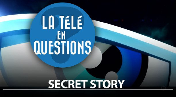 D'où vient le son du buzzer de Secret Story ? (La télé en questions) Télé-réalité - Télé 2 Semaines