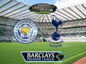 Prediksi Leicester City Vs Tottenham Hotspur 19 Mei 2017
