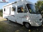 Caravanes/Camping-cars magnifique camping car a offrir Oriental Guercif - Wafa annonce