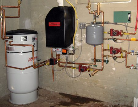 Thermal Expansion at Home | Water Heater Repair Lubbock TX