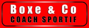 BoxeAndCo – Votre Coach sportif