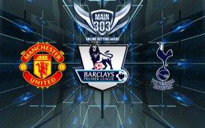Prediksi Manchester United vs Tottenham Hotspur 8 Agustus 20