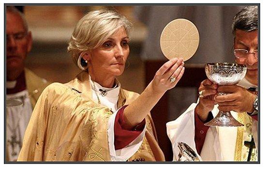 À propos de l'intercommunion si discutée…