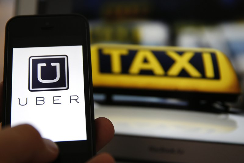 Uber charges a passenger over $14,000 for a 21-minute ride