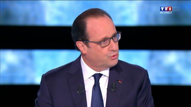 François Hollande face aux Français : ce qu'il faut retenir