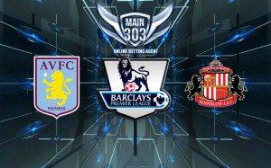 Prediksi Aston Villa vs Sunderland 28 Desember 2014 Premier League