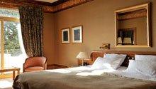Séjour en chambre confort (Domaine de Divonne ****) sur Balinea.com (-60% de réduction)