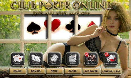 Situs Game Judi Uang Asli Kartu Casino Online Terpercaya