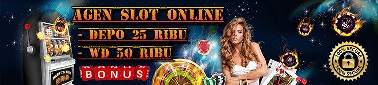 Situs Agen Taruhan Slot Casino Online Terbaik