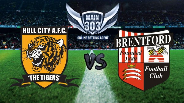 Prediksi Pertandingan HULL CITY VS BRENTFORD World Cup Russi