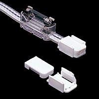 Nora NDSA-7 End Cap - Nora Decolume Striplight Accessories - VGKLighting