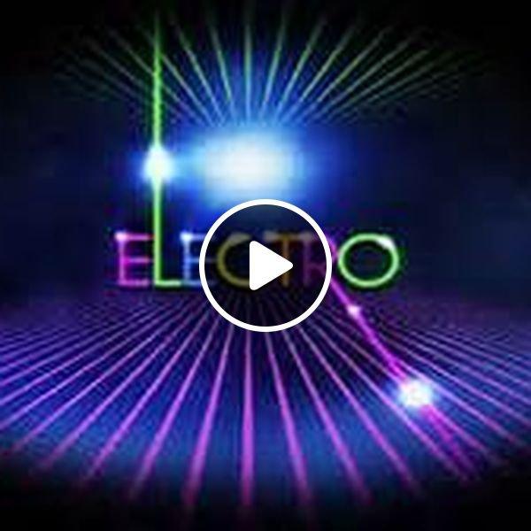 Dj GaD Present I Love Electro 2k16 Vol.9