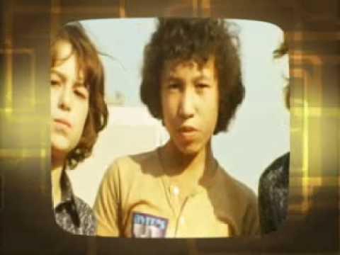 Les Poppys - Non Non Rien N'a Changé - 1971 FAITES TOURNER++MERCI+++