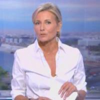 Révélations: Claire Chazal demande à TF1 plus de deux millions d'euros d'indemnités de départ