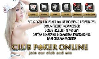 Detik Poker 99: Bandar Domino Qiu Ceme Online Bonus Uang Cash Harian