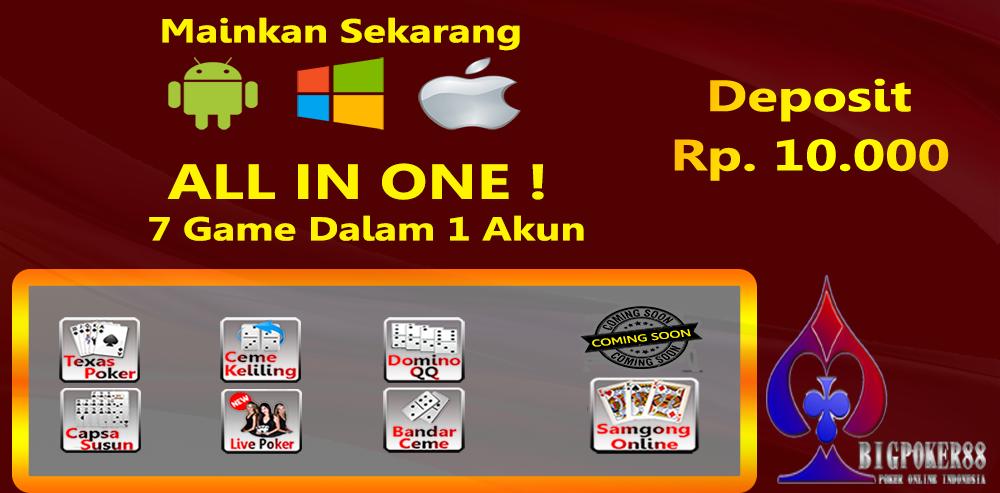Tips Memilih Agen Poker Online Terpercaya di Indonesia