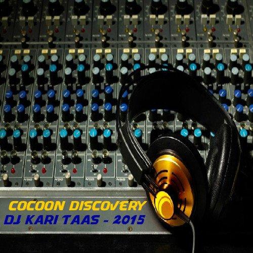 Cocoon Discovery - Dj Kari Taas 2015 - 121 BPM - Style Trance & Techno - Genre EDM