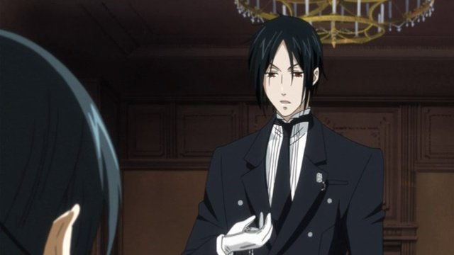 Black Butler Episode 3 VF