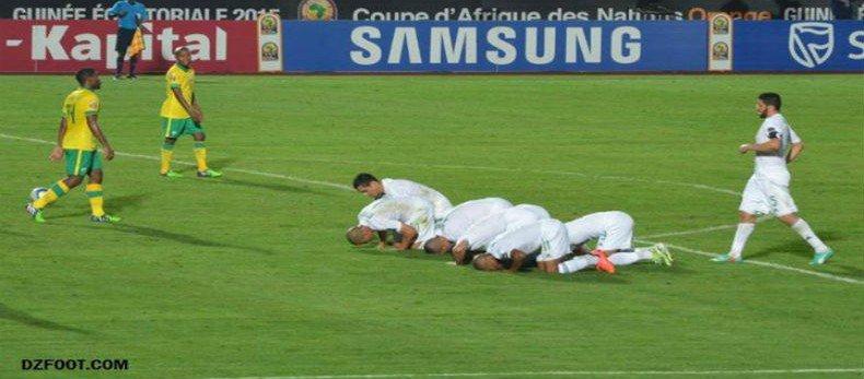 VIDÉO. Algérie 3 – 1 Afrique du sud : les Verts sans convaincre | TSA-Algérie