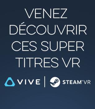 Bienvenue sur Steam
