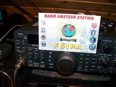 Club des Radio Amateurs
