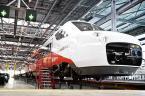Le premier TGV de la SNCB partira dimanche vers Amsterdam
