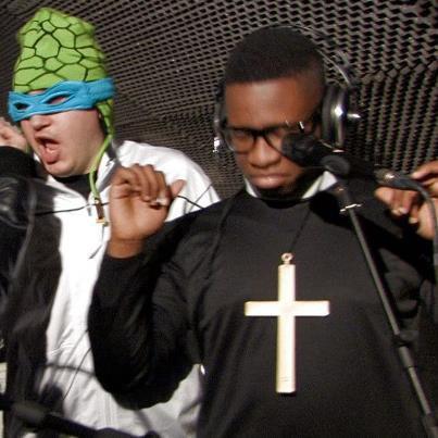 La nouvelle sensation Rap arrive !  Les Barakis De Conscience