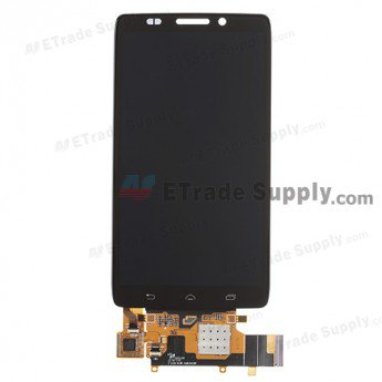 Replacement Part for Motorola Droid Ultra LCD Screen and Digitizer Assembly